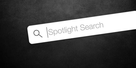 Spotlight-Dosya-Tipi-Arama-Yapma
