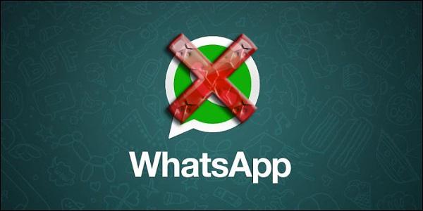 WhatsApp-erisim-engel