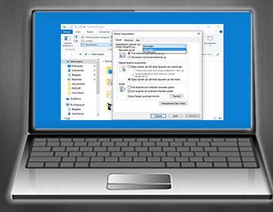 Windows-10-hizli-erisim-bu-bilgisayar