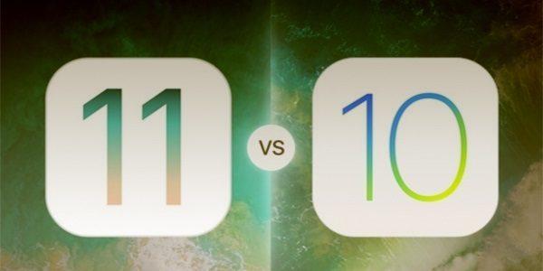 iOS-10-3-2-ile-OS-11-Hiz-Testinde