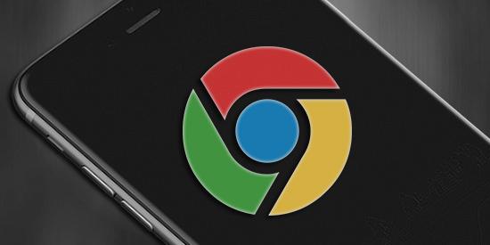 iPhone-Chrome-Okuma-Listesi