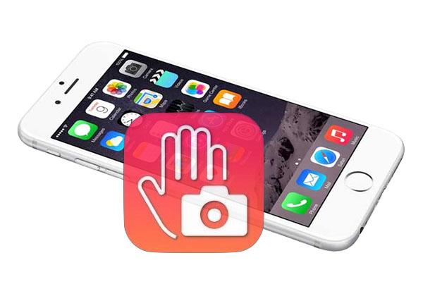iPhone-Selfie-CamMe-Uygulamasi