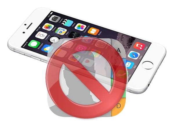 iPhone-numara-engelleme