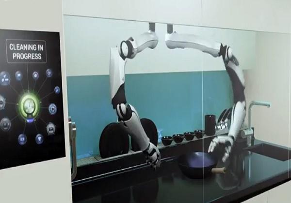 robotik-mutfak