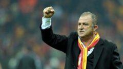 Fatih Terim' in Galatasaray' a Dönüşü Twitter' da Rekor Kırdı!