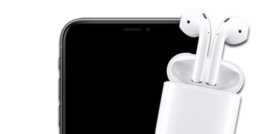 AirPods-Resetleme