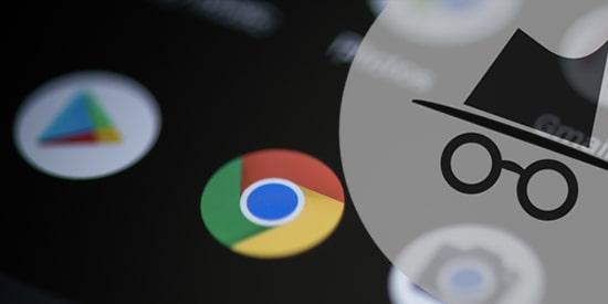 Android-Chrome-Gizli-Mod-ile-Baslatma