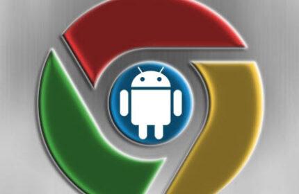 Chrome Android Sürümünde Kayıtlı Şifrelere Nasıl Ulaşılır?
