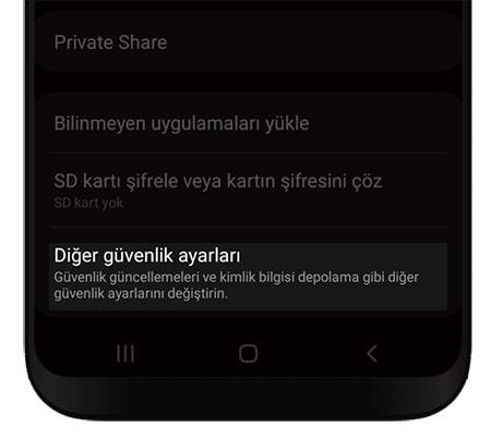 Android-Cihazlarda-Sifreyi-Gorunur-Yapma-2