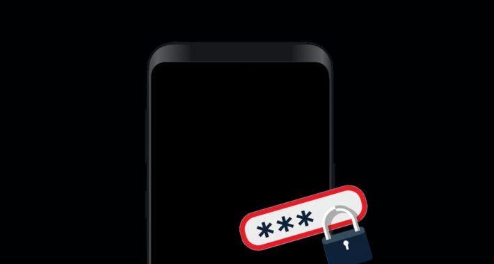 Android Cihazlarda Şifreyi Görünür Yapma