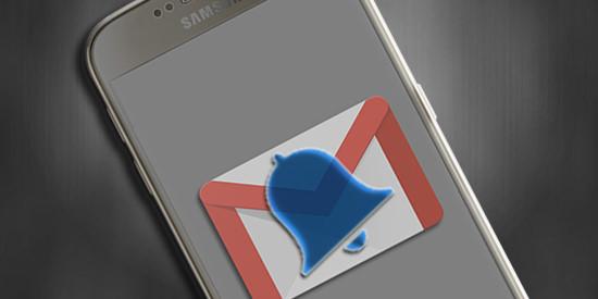 Android-Gmail-Bildirim-Sesi