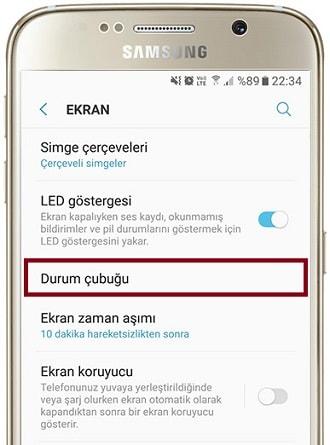 Android-Telefonlarda-Pil-Yuzdesi-Gorunmuyor-Nasil-Gosterilir-1