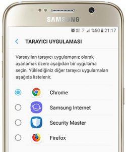 Android-Varsayilan-Tarayici-Degistirme-2