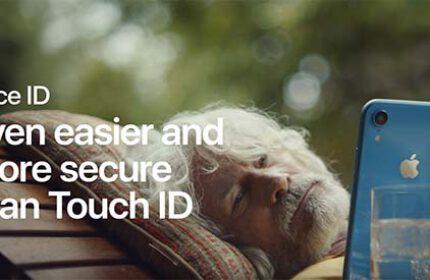 Apple, FACE ID 'nin Touch ID 'den daha kolay ve daha güvenli olduğunu söylüyor
