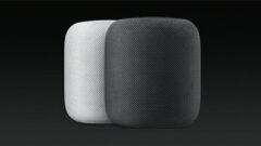 Apple, HomePod' in Canlı Performansını Yayınladı!