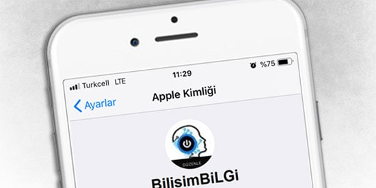 Apple-ID-Kimligi
