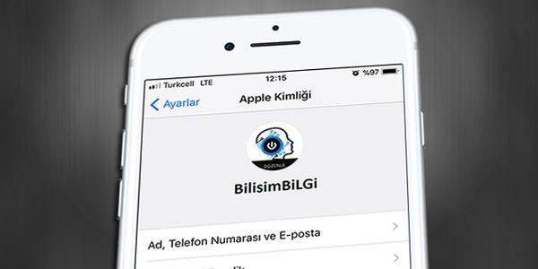 Apple-ID-Kimlik-Ne-Zaman-Olusturuldu