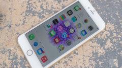 iPhone' da Yetersiz Alan Sorunu Çözümü