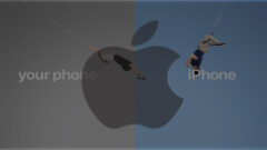 Apple' dan Dört Yeni iPhone Reklamı!