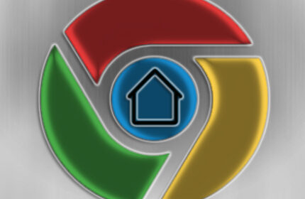 Chrome' da Ana Sayfa Düğmesini Gösterme