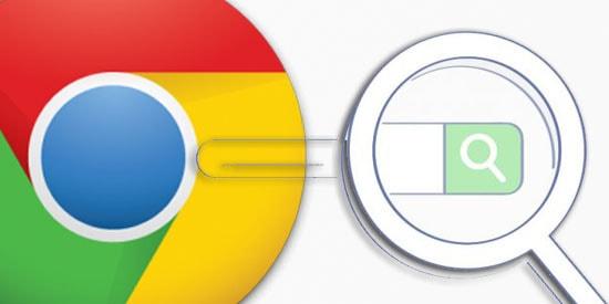 Chrome-Arama-Motoru-Degistirme