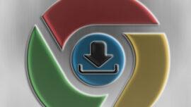 Chrome' da Dosyayı Farklı Bir Noktaya İndirmek