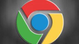 Chrome' un Eski Arayüzüne Nasıl Geçilir?