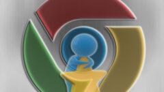 Chrome' da Yer İmleri Sadece Favicon Olarak Nasıl Kaydedilir?