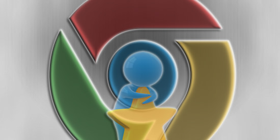 Chrome-Favicon