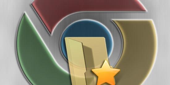 Chrome-Favoriler-Menusu