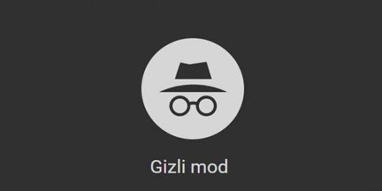 Chrome-Gizli-Mod