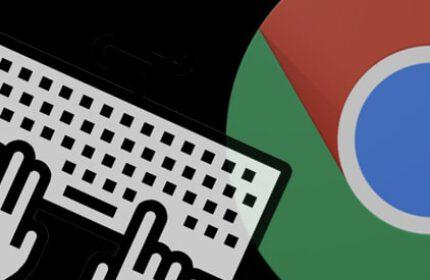 Google Chrome' u Klavye Kısayolu ile Çalıştırma