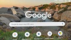 Chrome' da Kısayollar Ekleme