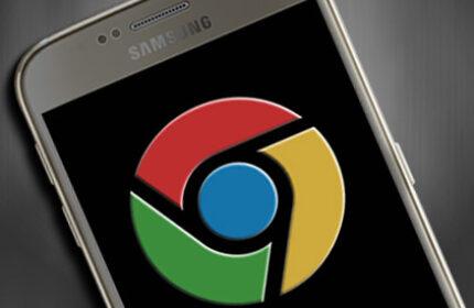 Chrome' da Önerilen Siteleri Devre Dışı Bırakma