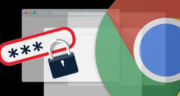 Chrome' da Parolayı Kaydet Seçeneği Nasıl Devre Dışı Bırakılır?