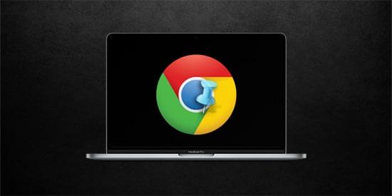 Chrome-Sekmeleri-Sabitleyin