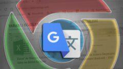 Chrome' un Translate (Çeviri) Özelliğini Devre Dışı Bırakma