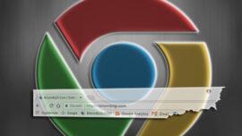 Chrome' da İstenilmeyen URL Önerileri Nasıl Kaldırılır?