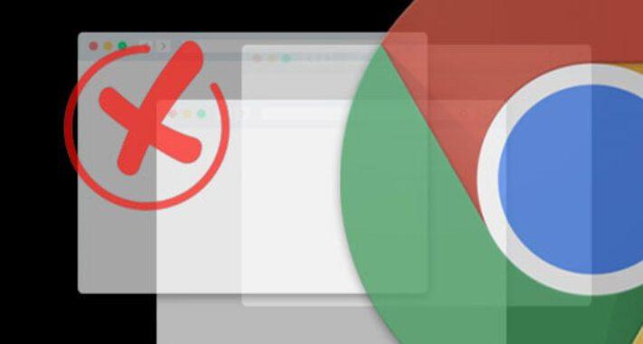 Chrome' da Yanıt Vermeyen Bir Sekme Nasıl Devre Dışı Bırakılır?