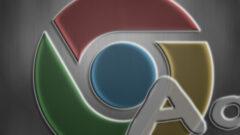 Chrome' da Yazı Metninin Boyutunu Değiştirme