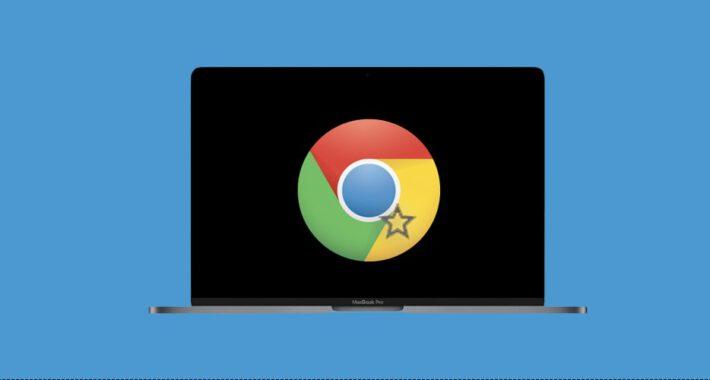 Chrome' da Yer İmlerini Favicon Olarak Gösterme