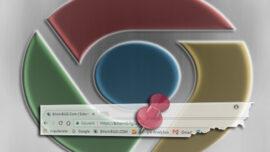 Chrome' da Yer İşaretleri Çubuğu Kaybolmasın, Sabit Kalsın!