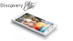 Discovery Elite Teknik Detayları