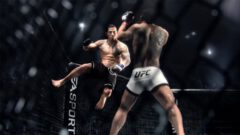 "EA SPORTS UFC – ""Feel the Fight"" Trailer"
