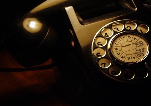 Eski-Telefonlar