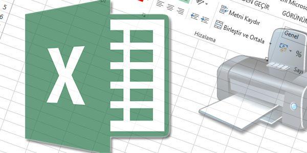 Excel-Secili-Alan-Yazdir