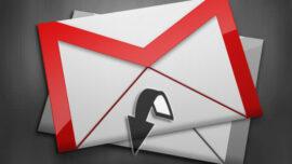 Gmail' de Yanlışlıkla Gönderilen Mail Nasıl Geri Alınır?
