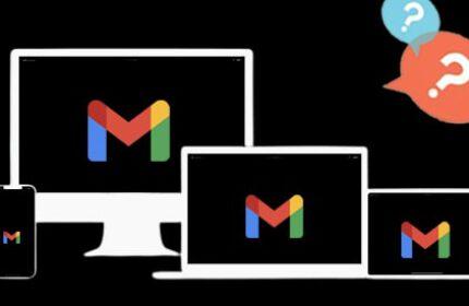 Gmail Hesabım Hangi Cihazlarda Açık?