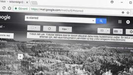 Gmail' de Tema Değiştirme Nasıl Yapılır?
