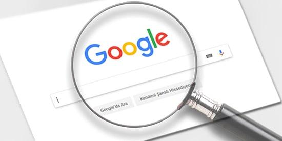 Google-Arama-Dili-Degistirme